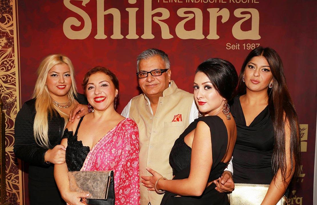 Sharma-Familie