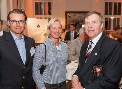 Kiels Spitzen im Kieler Yacht Club | TANGO 0515