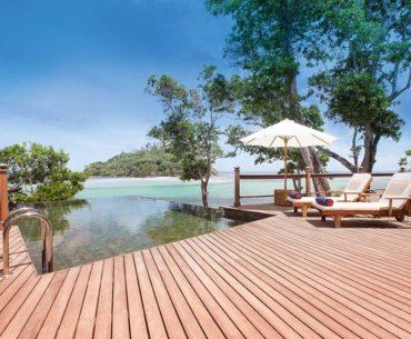 Enchanted Island Resort | Seychellen