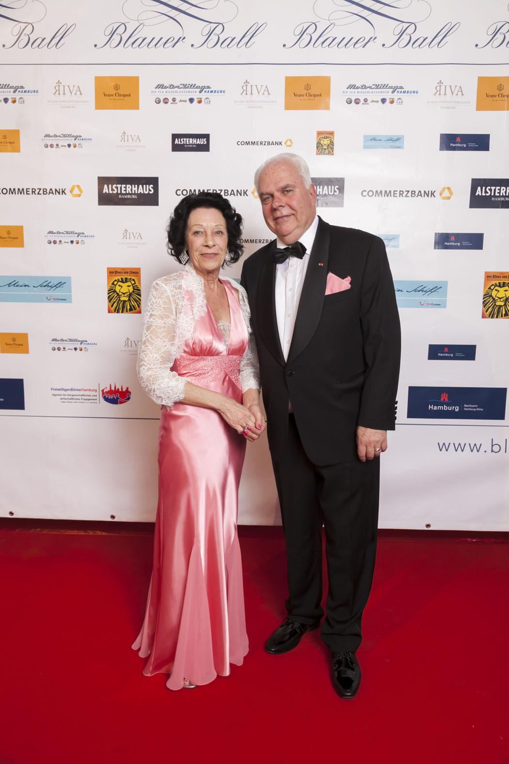 Marianne und Günter Ehnert
