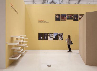 Blick in die Ausstellung VisualLeader. © Henning Rogge/Deichtorhallen Hamburg