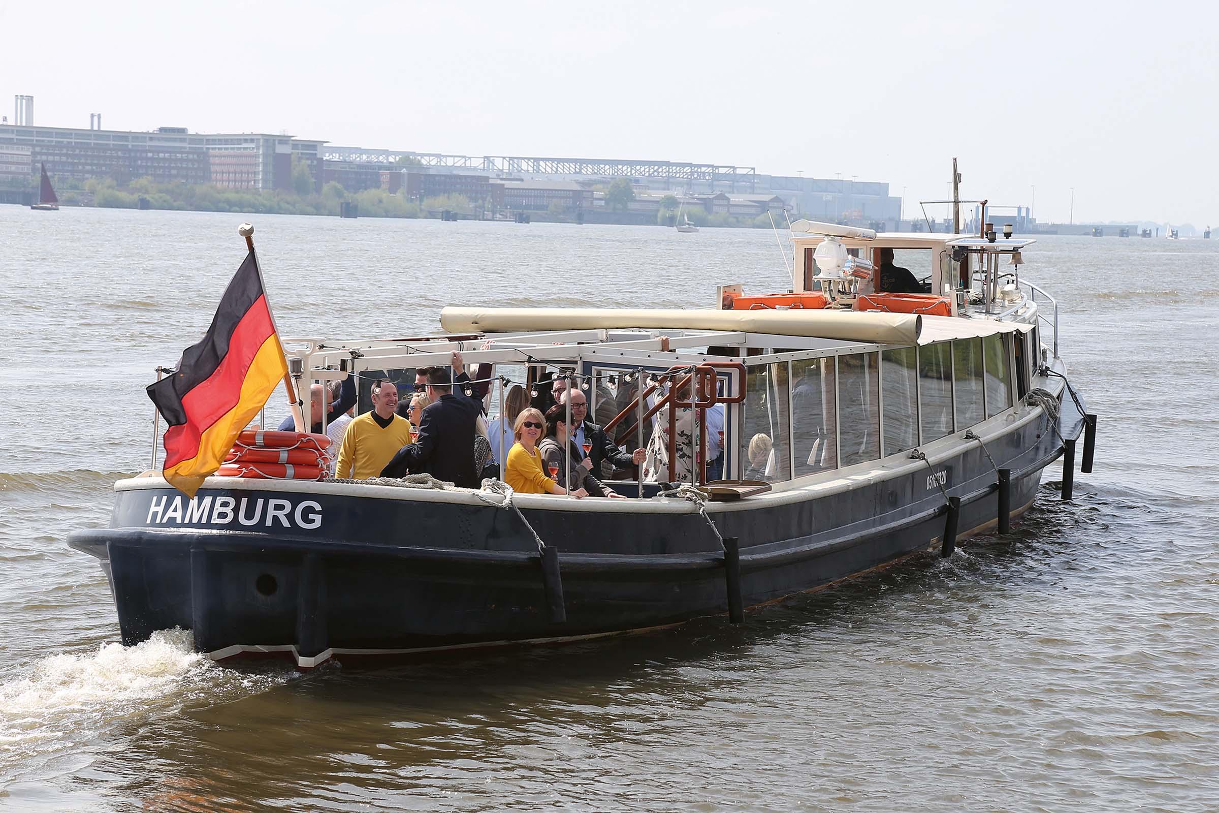 Bentley Hamburg