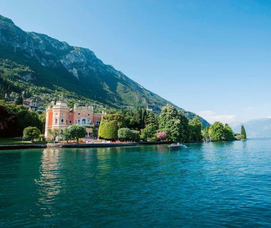 Grand Hotel Villa Feltrinelli – Juwel am Gardasee