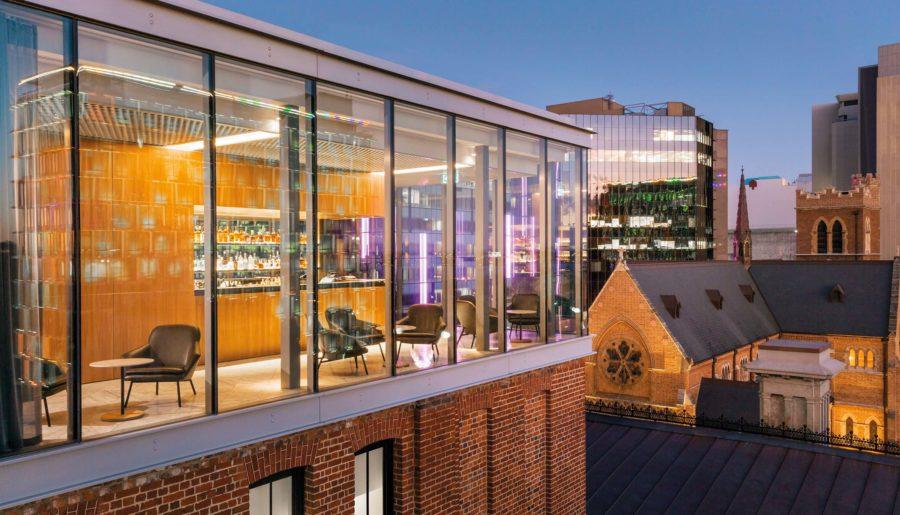 COMO The Treasury – Luxus & Design in Australiens Metropole