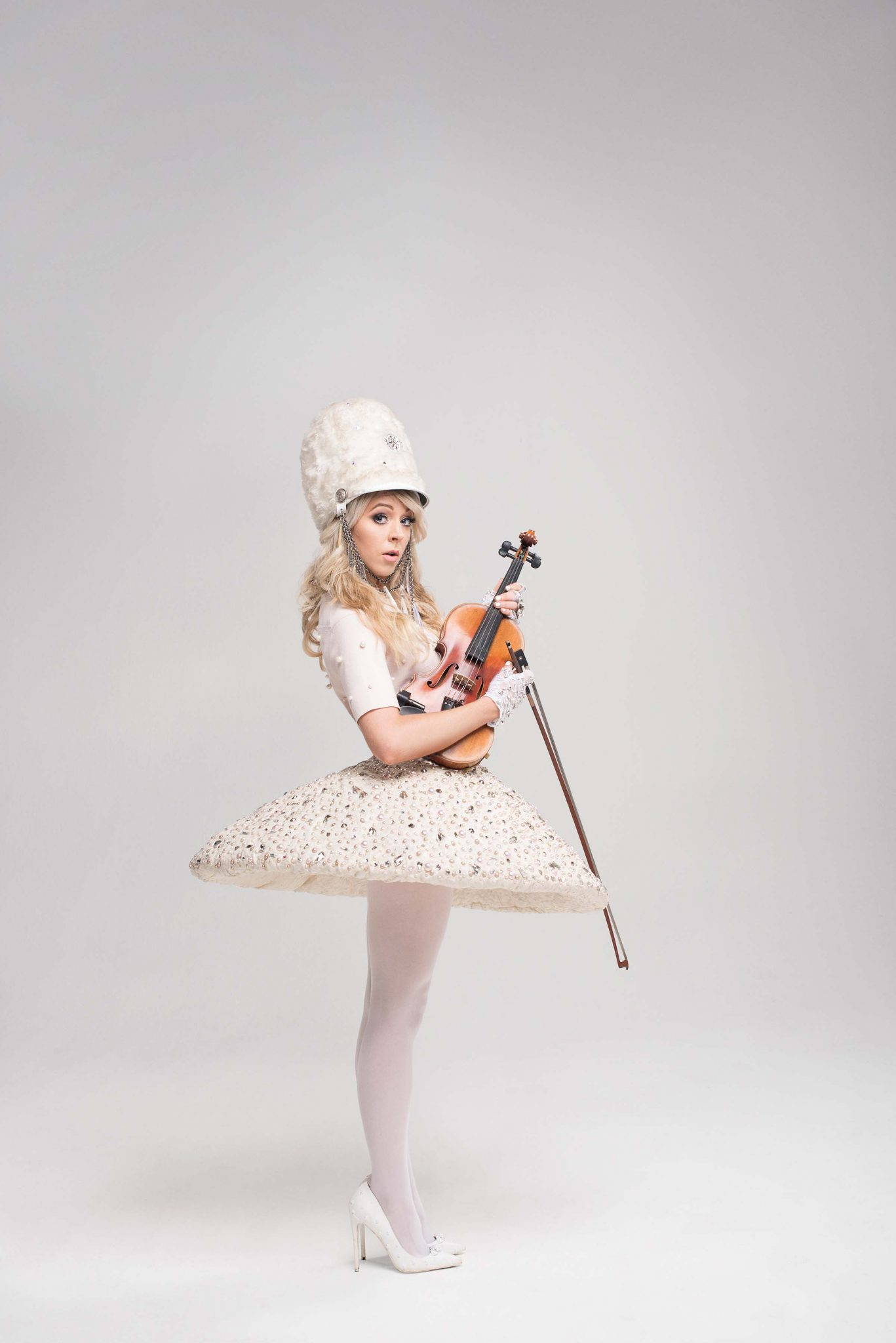 Warmer In The Winter - Lindsey Stirling
