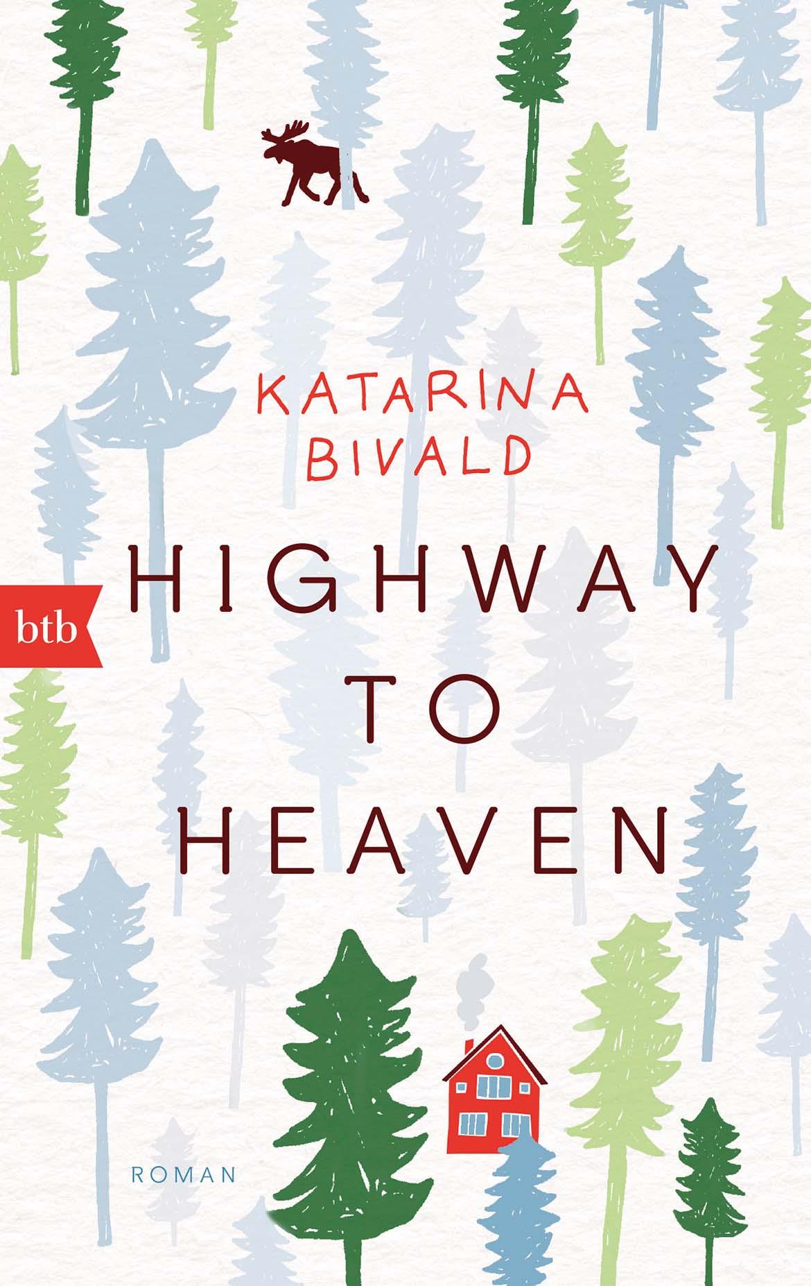 Katarina Bivald – Highway to heaven