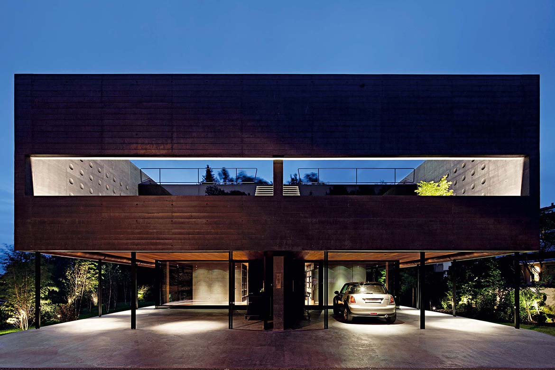 »Haus & Auto – internationale Projekte« – Bildband von Andreas K. Vetter