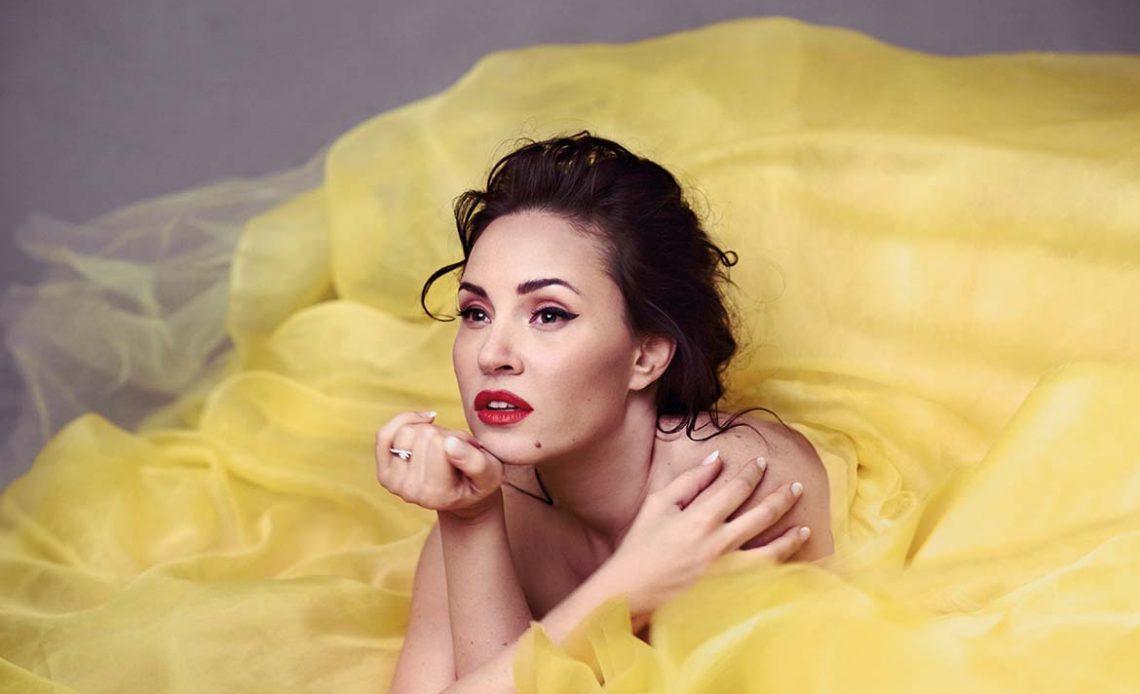 Sonya Yoncheva