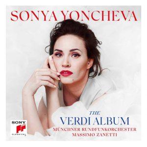 Album Sonya Yoncheva