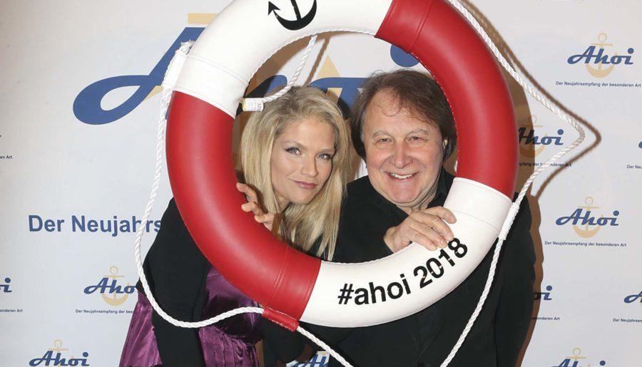 """Ahoi 2018 – Die zwölfte Ausgabe im """"Hyperion""""  Hotel Hamburg"""