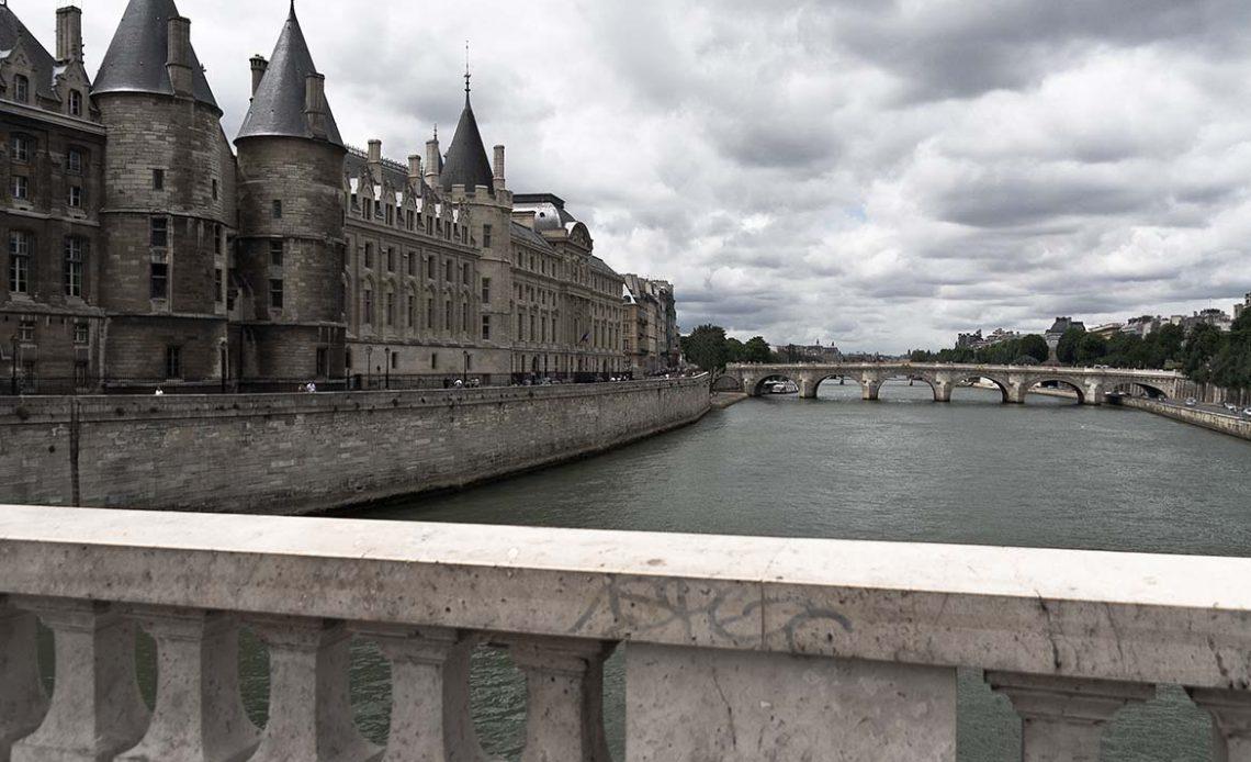 vagabond books - Paris