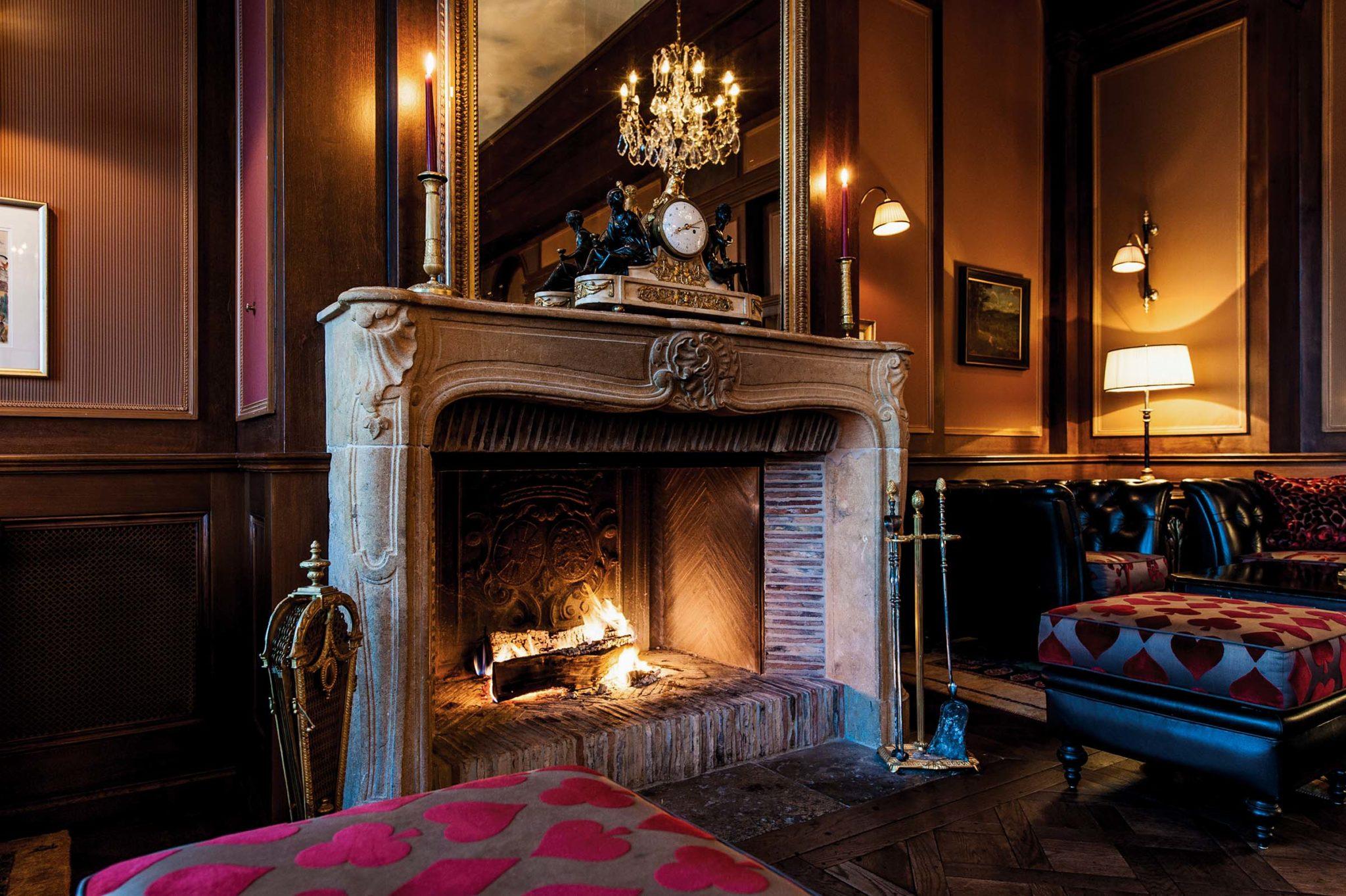 Gault Millau »Hotel des Jahres 2020« Les Trois Rois