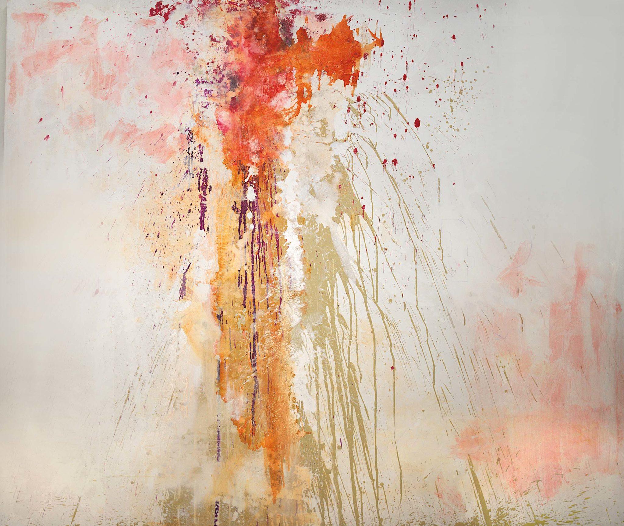 19. Januar bis 29. März 2020 Galerie CARLSART 78 – »AT3M «