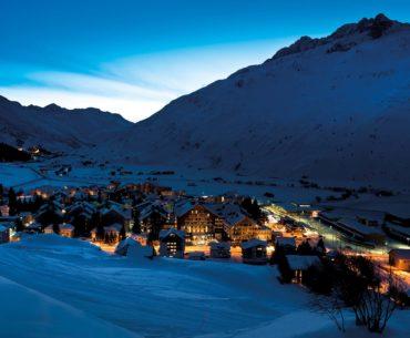 Lässiger 5-Sterne-Luxus in den Schweizer Alpen The Chedi Andermatt
