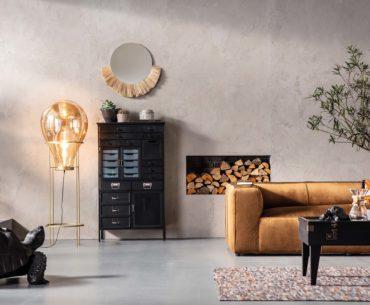 Urban Nature Sofa »Cubetto«